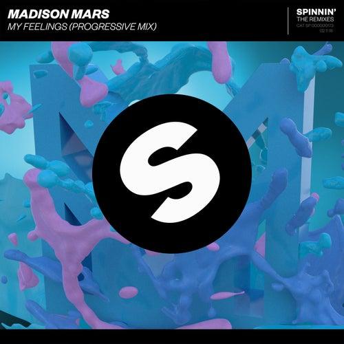 My Feelings (Progressive Mix) de Madison Mars