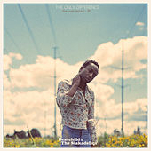 The Only Difference (feat. Justin Nozuka) - EP by Beatchild