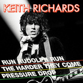 Run Rudolph Run by Keith Richards