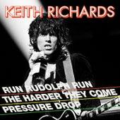 Run Rudolph Run de Keith Richards