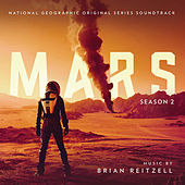 Mars Season 2 (Original Series Soundtrack) by Brian Reitzell