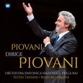 Piovani dirige Piovani von Nicola Piovani