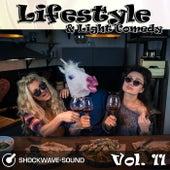 Lifestyle & Light Comedy, Vol. 11 de Shockwave-Sound