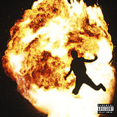 NOT ALL HEROES WEAR CAPES (Deluxe) by Metro Boomin