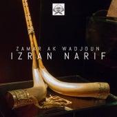 Zamar Ak Wadjoun van Izran narif