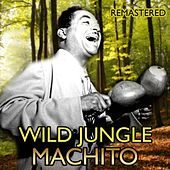 Wild Jungle by Machito