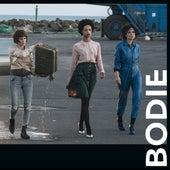 Où est la lune de Bodie