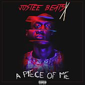 A Piece of Me by Justee beats