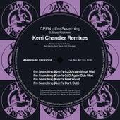 I'm Searching (Kerri Chandler Remixes) by C Pen