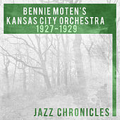 Bennie Moten: 1927-1929 (Live) by Bennie Moten