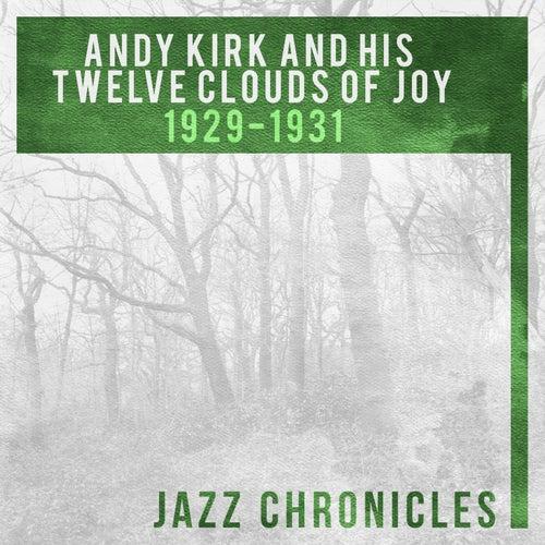 Andy Kirk: 1929-1931 (Live) von Andy Kirk
