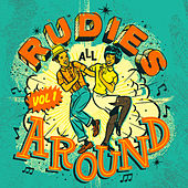 Rudies All Around, Vol. 1 by Various Artists
