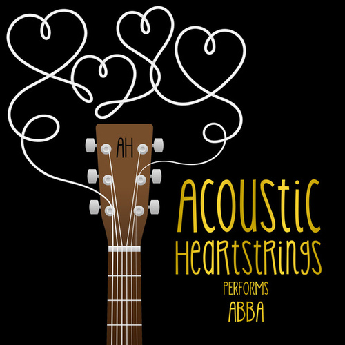 AH Performs ABBA von Acoustic Heartstrings