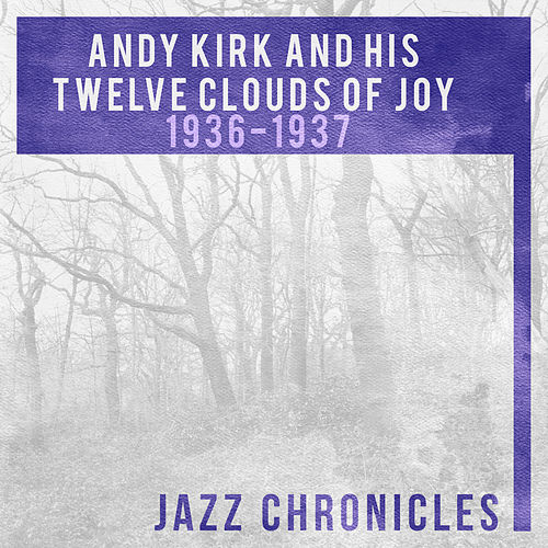 Andy Kirk: 1936-1937 (Live) von Andy Kirk