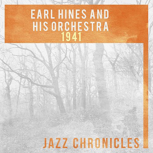 Earl Hines: 1941 (Live) by Earl Fatha Hines