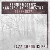 Bennie Moten: 1923-1927 (Live) by Bennie Moten