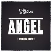 Angel (Freeg Edit) by Flava