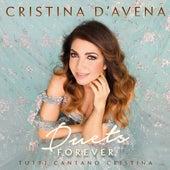 Canzone dei Puffi (feat. Patty Pravo) di Cristina D'Avena
