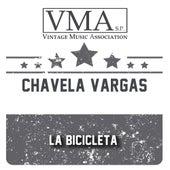 La Bicicleta de Chavela Vargas