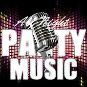 All Night Party Music by Various Artists