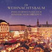 Am Weihnachtsbaum by Philharmonischer Kinderchor Dresden