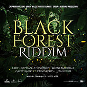 Black Forest Riddim de Various Artists