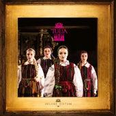 Tulia (Deluxe Edition) de Tulia