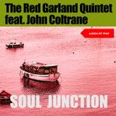 Soul Junction (Album of 1960) de The Red Garland Quintet
