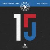 Lost (Remixes) de Sunlounger
