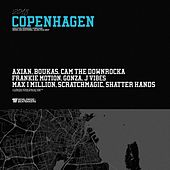Copenhagen Compilation, Vol. 1 de Various Artists