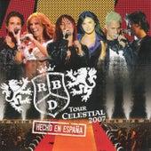 Tour Celestial 2007 Hecho en España by RBD