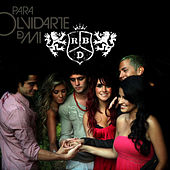 Para Olvidarte de Mi (Fan Edition) by RBD