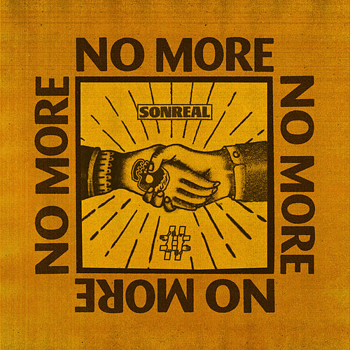 No More by Sonreal