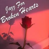Jazz For Broken Hearts de Various Artists