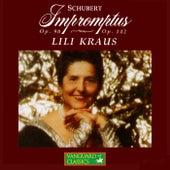 Schubert: Impromptus, D 889 & D 935 von Lili Kraus