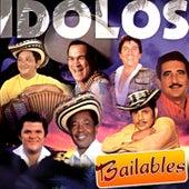 Ídolos Bailables de Various Artists
