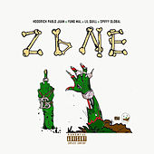Zone 6 (feat. Hoodrich Pablo Juan, Yung Mal & Lil Quill) by Spiffy Global