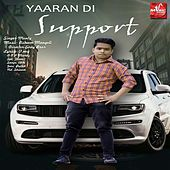 Yaaran Di Support by Monty