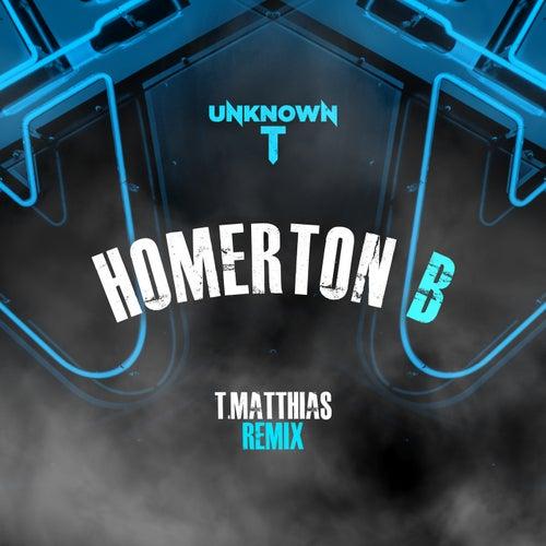 Homerton B (T. Matthias Remix) de Unknown T