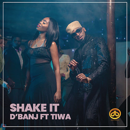 Shake It (feat. Tiwa Savage) by D'banj