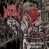 Forgotten Society von Metal Requiem
