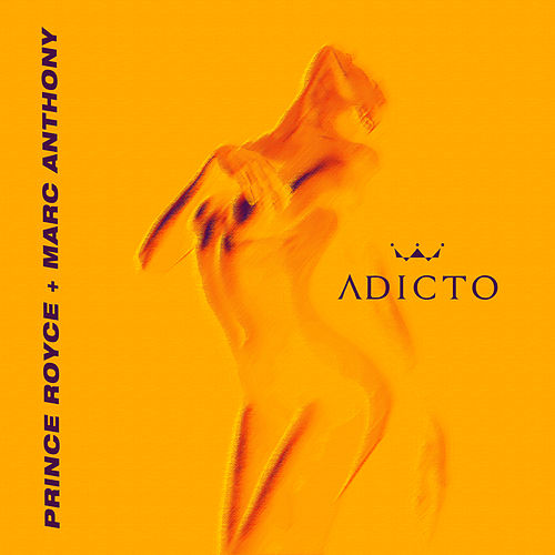 Adicto by Prince Royce