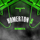 Homerton B (Instrumental) de Unknown T