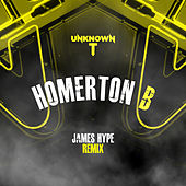 Homerton B (James Hype Remix) by Unknown T