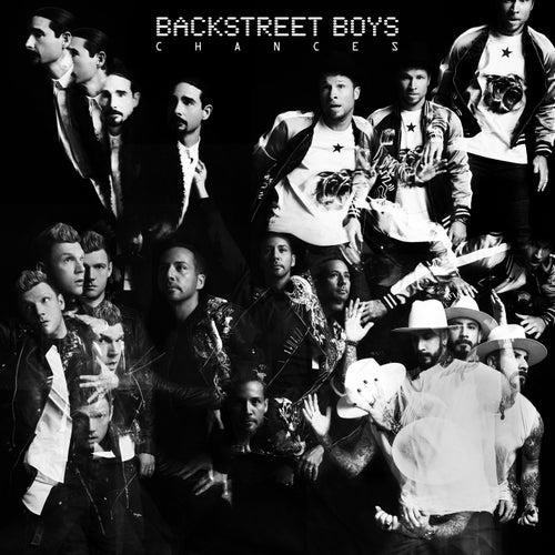 Chances von Backstreet Boys