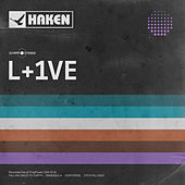 Earthrise (Live at ProgPower USA 2016) by Haken