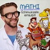 Schmunzeln erlaubt by Mathi