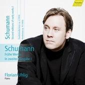 Schumann: Complete Piano Works, Vol. 12 von Florian Uhlig