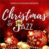 Christmas & Jazz de Marcus Coleman