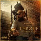 The Throne by Adam Calhoun